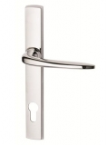 Palladium door handle