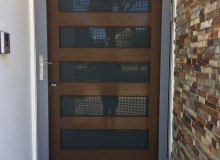 kingsafe security door