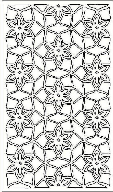 Moro 9 Design