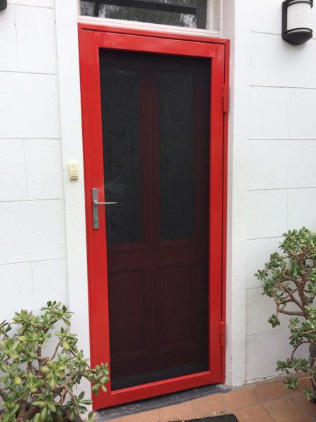 security screen door & Security Screen Doors Sydney \u0026 Melbourne   Kings Security Doors