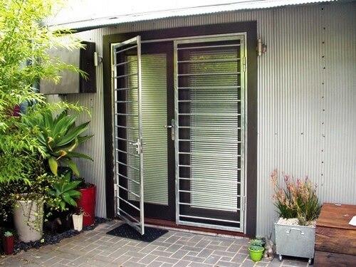Custom Made Security Doors & Screens Sydney | Kings Security