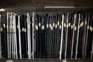 Cost Effective Security Doors