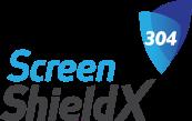 Screen Shield X 304 Logo