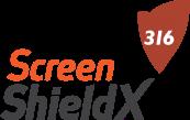 Screen Shield X 316 Logo