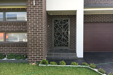 Security Door Trends